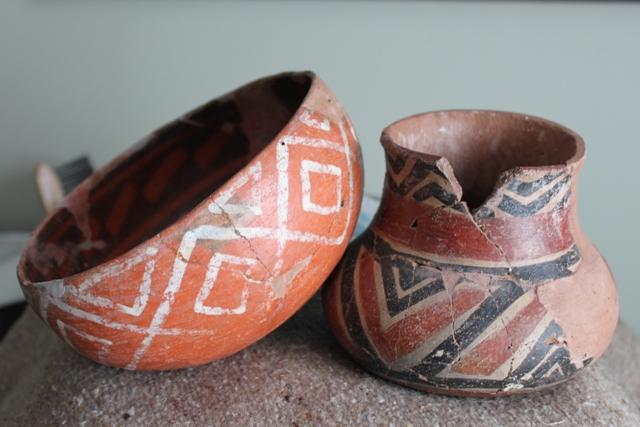 pottery – Flexing My Wings